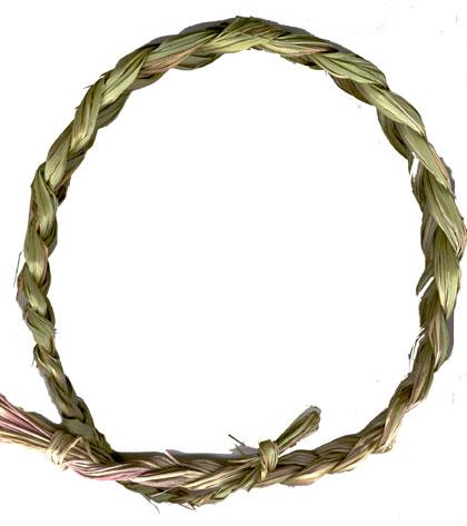 sweetgrass 1