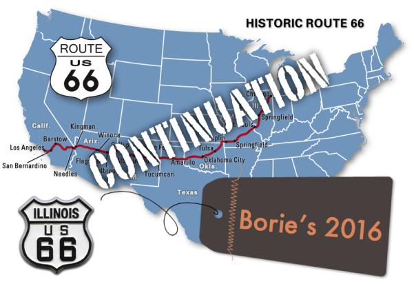 borie's