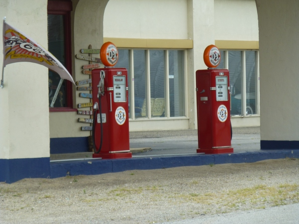 d-x gas station 2
