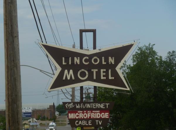 lincoln motel 2