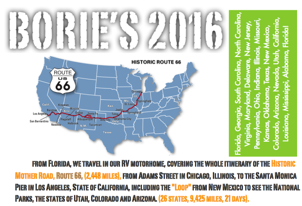 2016, Borie's away from home!(4)