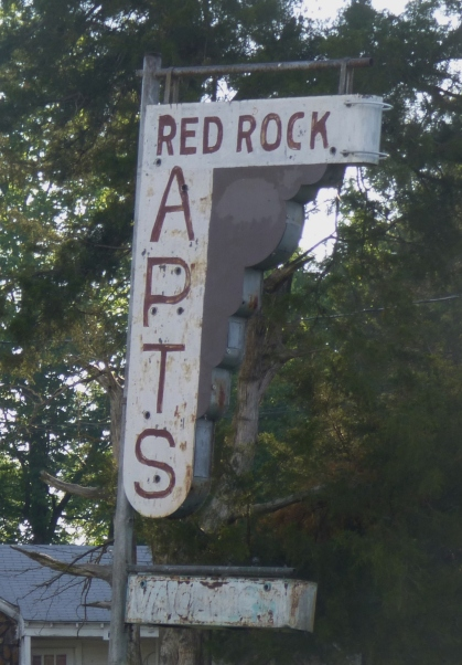 red rock apts. 2
