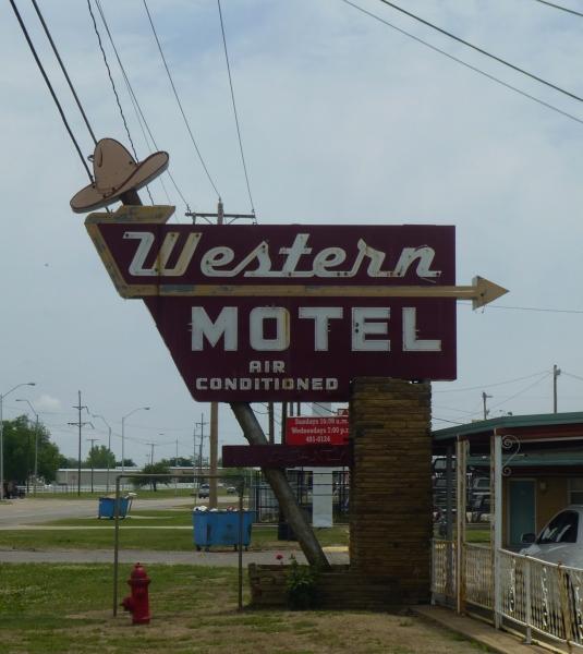 western motel 2