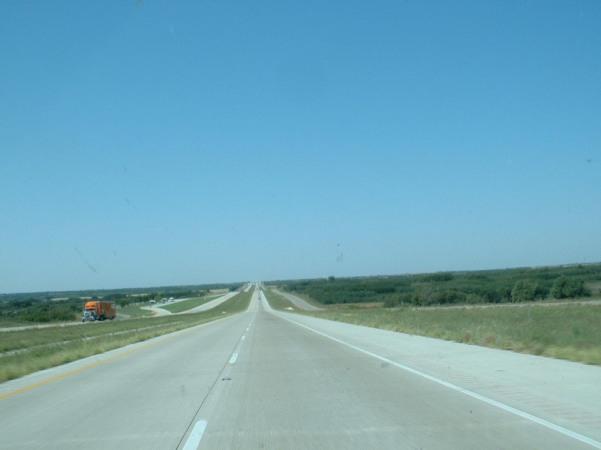 route-66-texas