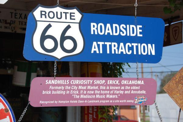 sandhill-atraction-sign
