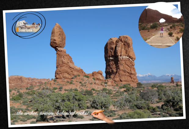 …Arches National Park!