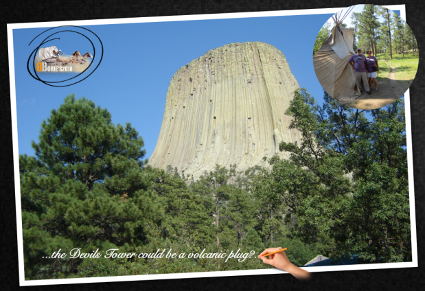 …Devils Tower!
