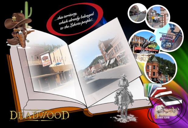 …Deadwood!