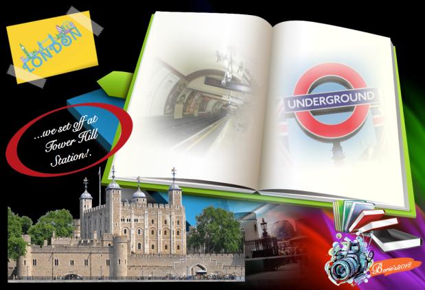 …London!