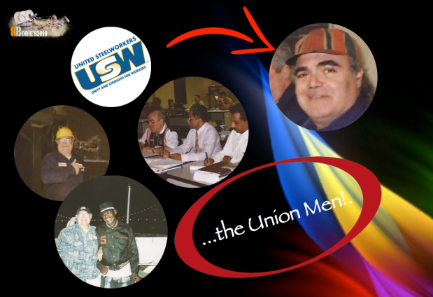 …the Union!