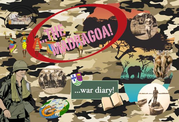 …the Madragoa!