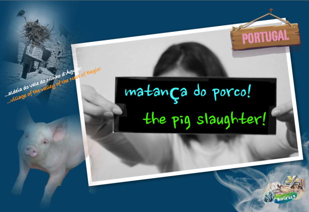 …the pig slaughter!.