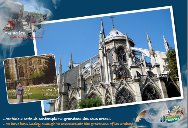 …Notre-Dame Cathedral!.